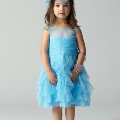Cute Little Girl Dress ,Flower Girl..